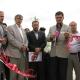 افتتاح شرکت تعاونی کشت وصنعت آناهیتا نهاوند با حضور معاون سیاسی